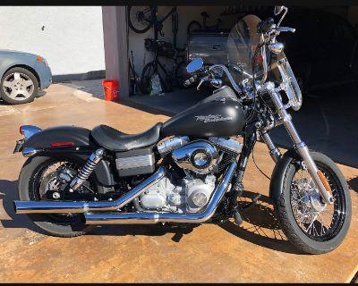 2009 Harley-Davidson STREET BOB DYNA