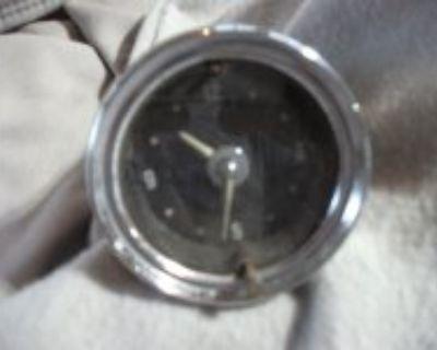 1951 Chevy Clock