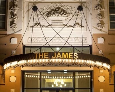 The James Apartments