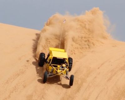 SU Sand Pro 2 Mid Engine