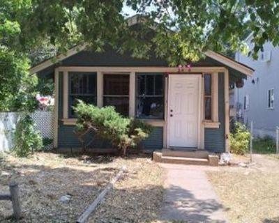 2424 S Cherokee St, Denver, CO 80223 1 Bedroom House