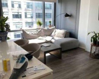 1800 North Lynn Street #1201, Arlington, VA 22209 1 Bedroom Apartment