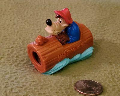 Vintage Disneyland 40th Anniversary Splash Mountain Viewfinder Car