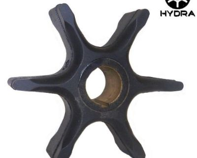 Water Pump Impeller For Johnson Evinrude 55,60,65,70,75 Hp 382547 765431 18-3082