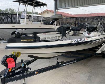 2018 Ranger Z Comanche® Z521L