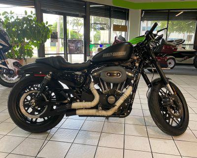 2017 Harley-Davidson Roadster Cruiser Hialeah, FL
