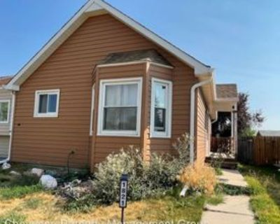 1821 Copperville Rd, Cheyenne, WY 82001 2 Bedroom House