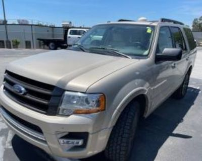 2017 Ford Expedition Limited RWD
