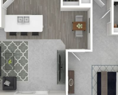 Private room with ensuite - Westfield , IN 46074