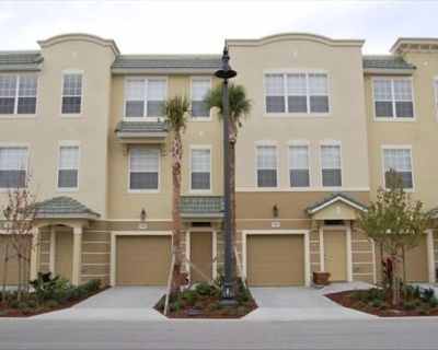 1 of 2 Vista Cay Luxury Townhomes Side-By-Side - Orlando