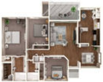 Sabal Park Apartments - Imperial
