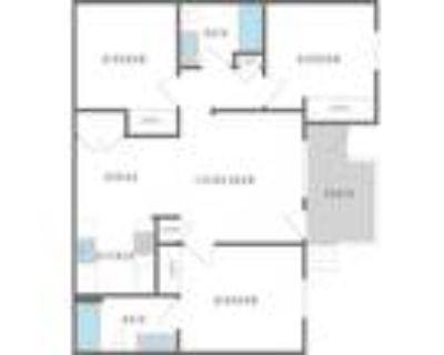 Hacienda Hills Apartments - 3 Bedroom 2 Bath