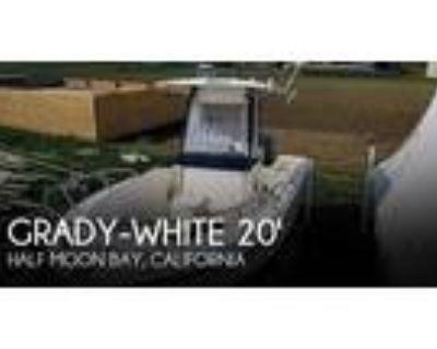 20 foot Grady-White 209 Escape