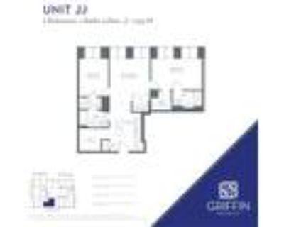 THE GRIFFIN CENTER CITY - JJ 2 Bedroom 2 Bath/Den