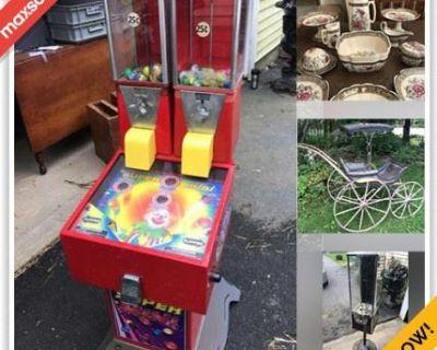 Medway Estate Sale Online Auction - Hill Street