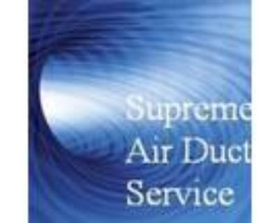 Supreme Air Duct Services [phone removed]