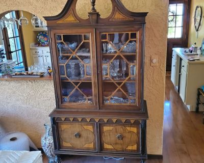 Last Chance Auction for the AMAZING Rustic Carefree Estate Sale **check back for more