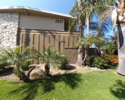 2017 E Whiting Ave #D, Fullerton, CA 92831 1 Bedroom Apartment