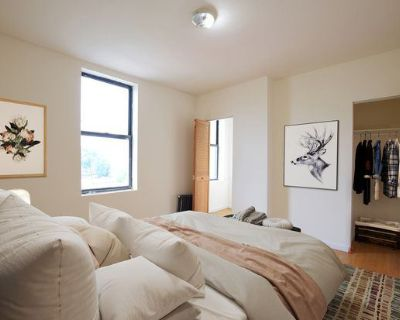 Large Room Available (2 closets)