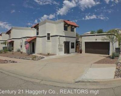 6035 Bandolero Dr #F, El Paso, TX 79912 2 Bedroom House
