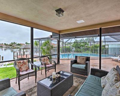 NEW! Family Home w/ Private Dock <1 Mi to Beach! - Pelican