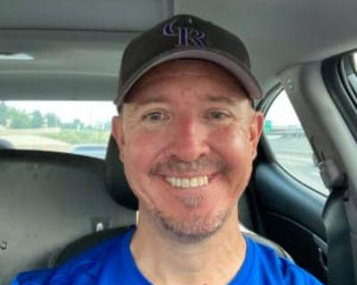 Steve, 52 years, Male - Looking in: Denver CO
