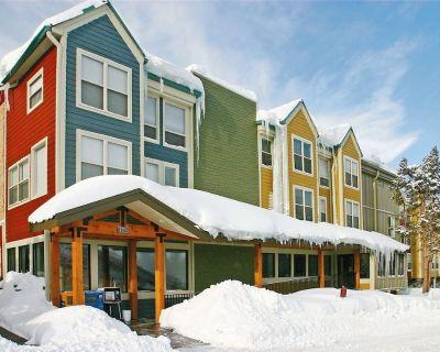 Beautiful 2 bedroom unit at resort, sleeps 6 - Downtown Park City