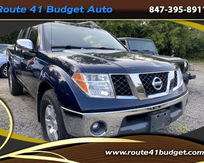Used 2007 Nissan Frontier Nismo Pickup 4D 5 ft