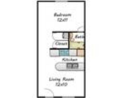 Sanctuary Apartments - The Paul