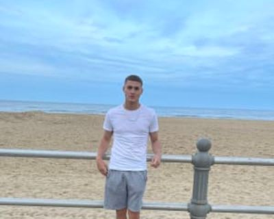 Jalen, 18 years, Male - Looking in: Norfolk Norfolk city VA