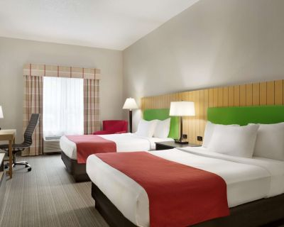 Country Inn & Suites by Radisson, Louisville East, KY - Jeffersontown