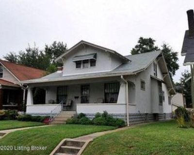 1611 Jaeger Ave, Louisville, KY 40205 4 Bedroom House