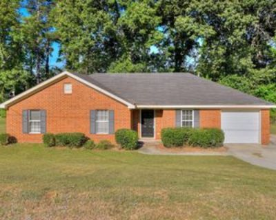3304 Wombles Ct #1, Augusta, GA 30815 3 Bedroom Apartment