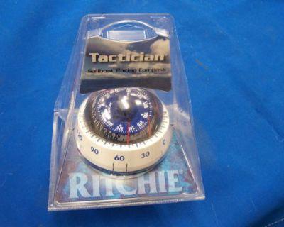 Ritchie Tactitian Sailboat Racing Compass