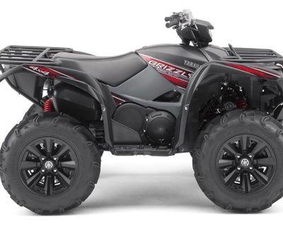 2019 Yamaha Grizzly EPS SE ATV Utility Norfolk, VA