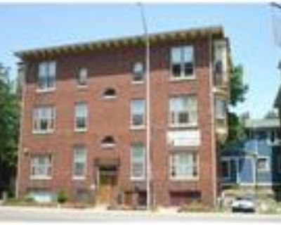 2 Bedroom Apartment minites from downtown Indy