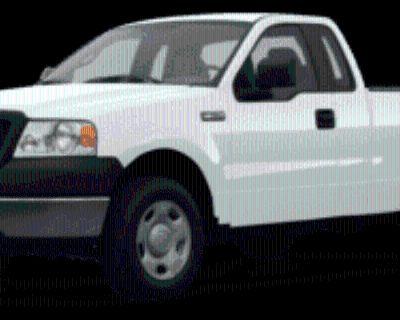 2007 Ford F-150 XL Regular Cab 6.5' Box 2WD