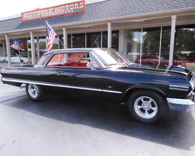 1963 Chevrolet Impala 2 DR. Coupe