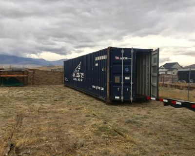SALE! Shipping Containers for Storage