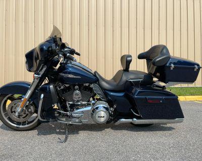2012 Harley-Davidson Street Glide Touring Chesapeake, VA