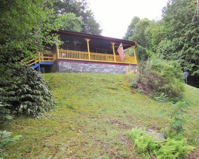 Large,Stunning Mountain House-Amazing Location,Big Green Egg ,Close toEverything - Gerton