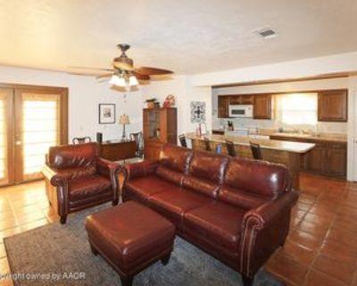 3227 Villa Pl, Amarillo, TX 79109 3 Bedroom Apartment