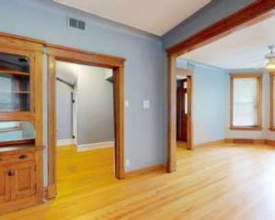 3630 N Racine Ave #1, Chicago, IL 60613 3 Bedroom Apartment