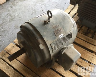 Allis Chalmers Electric Motor