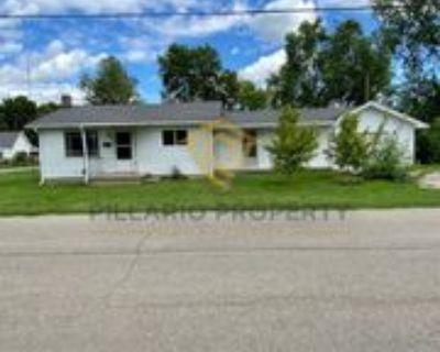 2701 N C St, Elwood, IN 46036 2 Bedroom House