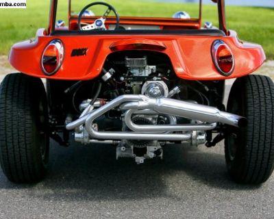 [WTB] Wanted: Meyers Manx Sidewinder Exhaust...