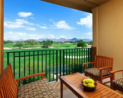 Perfect for Spring Training- Westin Kierland Villas Resort - Kierland