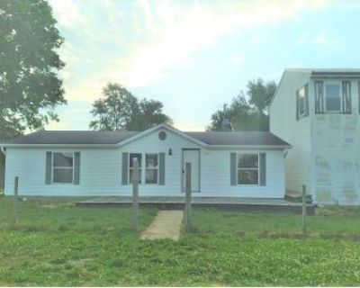 3 Bed 2 Bath Foreclosure Property in Needham, IN 46162 - N Harrison St