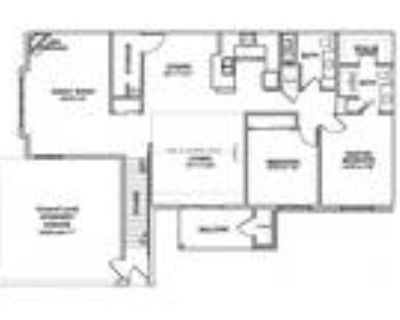 Foresthill Highlands Apartments & Townhomes 55+ - UPPER TOWNHOME - 2 Bedroom