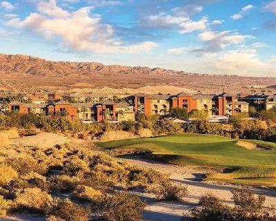 Enjoy Terra Lago Golf at Club Wyndham Indio - 2 Bedroom - Terra Lago